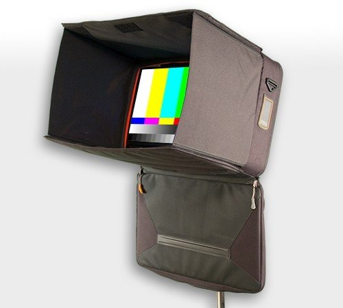 Flanders Scientific BM 210 LCD Monitor with Field Kit