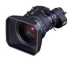 Fujinon HA22x7.8 HD B4 Lens