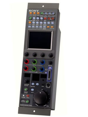 Sony RCP-750 Remote Control Panel