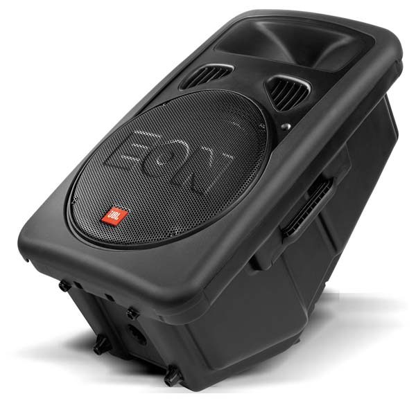 JBL EON-10 Powered Speaker Rental Nyc