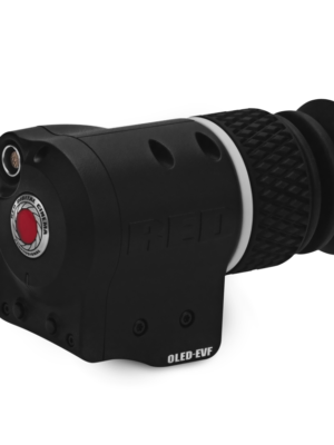 Red Pro Bomb OLED EVF