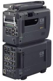Sony SRW-1