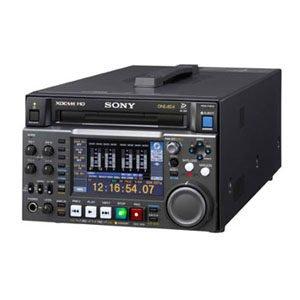 Sony PDW-F1600 XDCAM Disk Deck