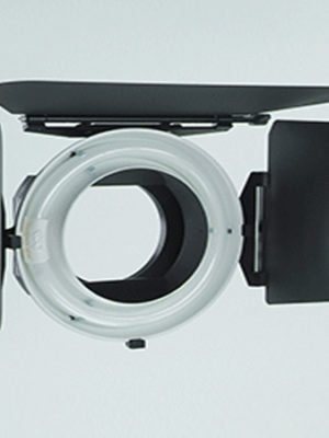 Kino Flo Kamio 6 Ring Fluorescent Light