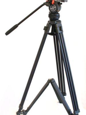 Sachtler DV8 75mm Tripod