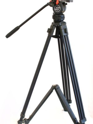 Sachtler DV4 75mm Tripod