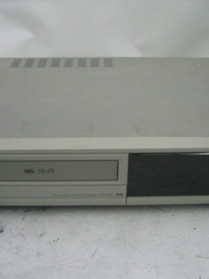 Sony SVO-1610 VHS Recorder