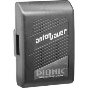 Anton Bauer Dionic Battery Rental Brooklyn, Manhattan, Ny
