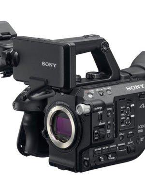 Sony PXW-FS5 4K Super 35mm XDCAM Camera