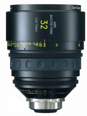 Arri Master Prime 32mm T1.3 PL Lens