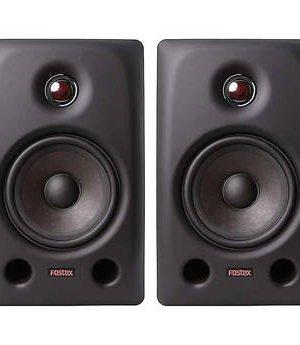 Fostex Powered Speaker