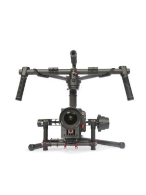 DJI Ronin 3-Axis Handheld Stabilized Gimbal System