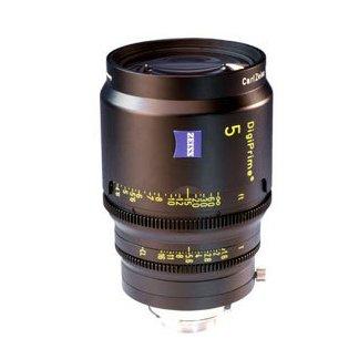 Zeiss DigiPrime 5mm T1.9 Cine Prime B4 Lens Rental Nyc