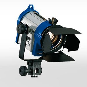 Arri 150W Plus Fresnel Rental in Manhattan and Brooklyn, Nyc