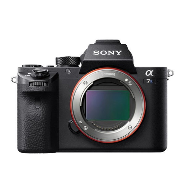 Sony Alpha a7S II 4K Mirrorless E-Mount Camera for Rent in Nyc