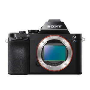 Sony Alpha a7S Mirrorless E-Mount Camera for Rent in Nyc