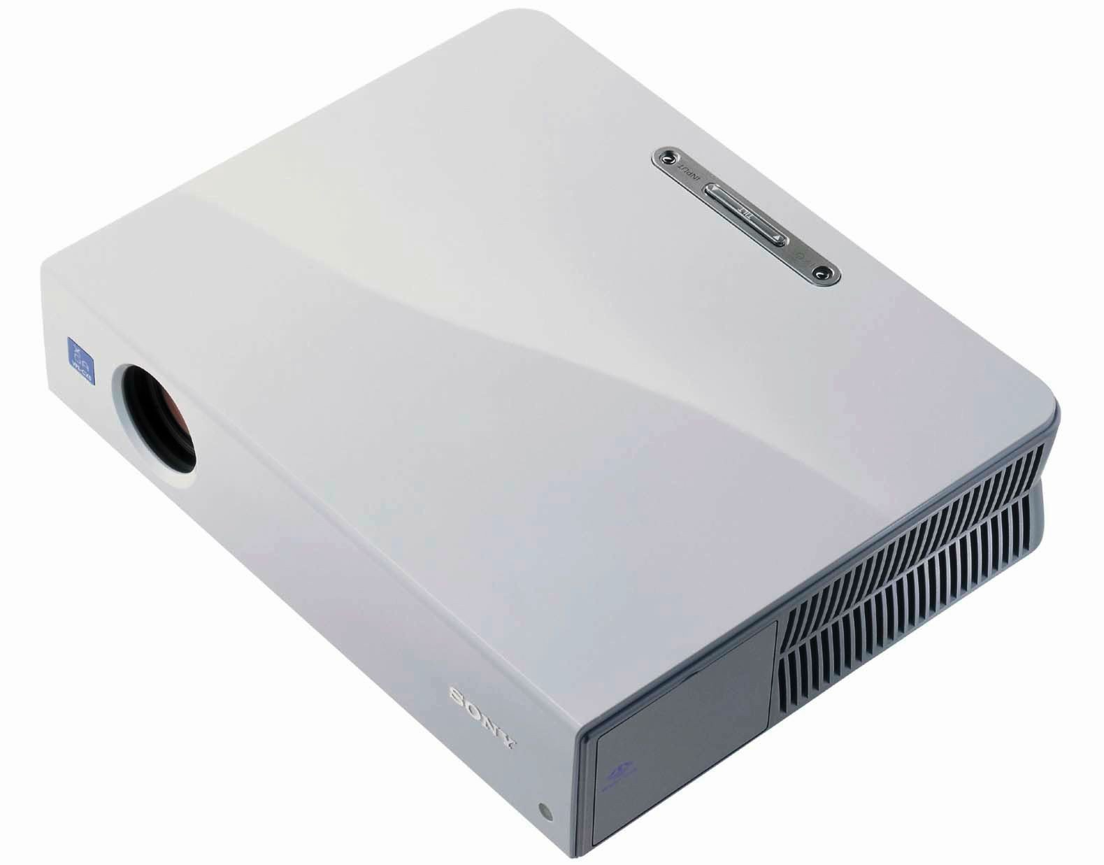 Sony VPL-EX1 Projector for Rent in Nyc