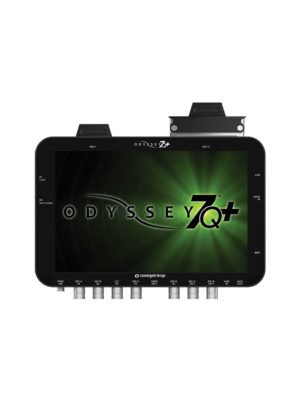 Convergent Design Odyssey 7Q+ Monitor and Recorder Rental Manhattan Brooklyn Nyc