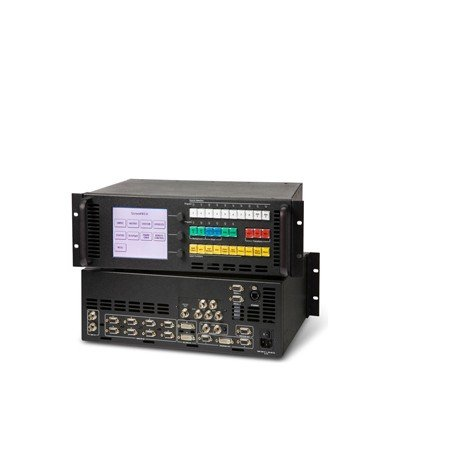 Rent Barco ScreenPro II HD Switcher in Manhattan, Brooklyn, Nyc, Nj, Tri-State Area