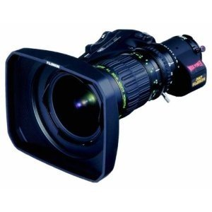 Fujinon HA13x4.5 HD B4 Lens Rentals in Manhattan and Brooklyn, Nyc