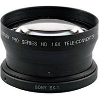 Century Optics Pro HD 1.6X Tele-Converter Rental in Manhattan, Brooklyn, Nyc