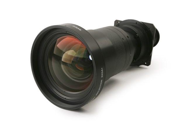 Barco 1.2-1.6:1 Lens