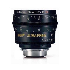 Rent Arri Ultra Prime 85mm Lens Nyc