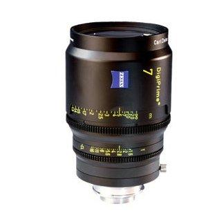 Zeiss DigiPrime 7mm T1.9 Cine Prime B4 Lens Rental Nyc