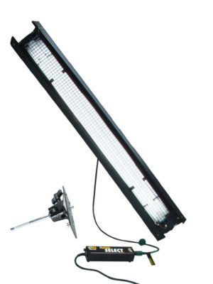 Kino Flo 4 Foot 1 Bulb Fluorescent Light