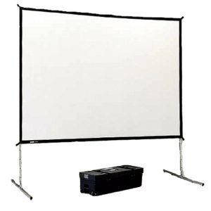 7.5x10 Foot Deluxe Screen Kit for Rent