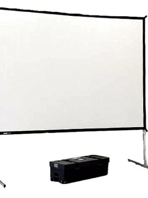 7.5x10 Foot Deluxe Screen Kit