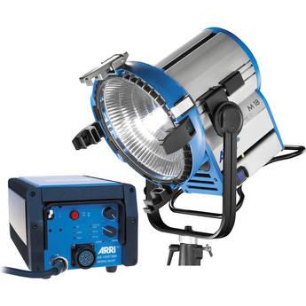 Arri M18 1.2K / 1.8K Watt HMI Light