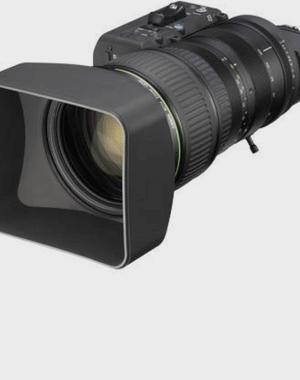 Canon J33x11 Sports Lens