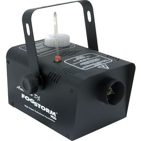American DJ Fogstorm 1200 HD Fog Machine Rental in Manhattan and Brooklyn