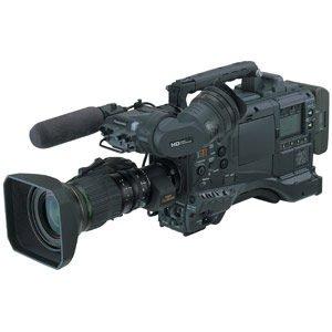 Panasonic AJ-HPX3700G Camera