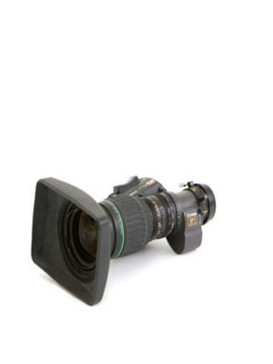 Canon J9x5.2 B4 Lens