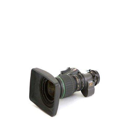 Canon J9x5.2 B4 Lens Rentals in Manhattan and Brooklyn