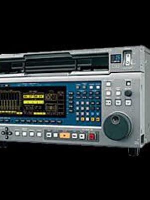 Panasonic AJ-HD3700 D-5 HD Mastering VTR