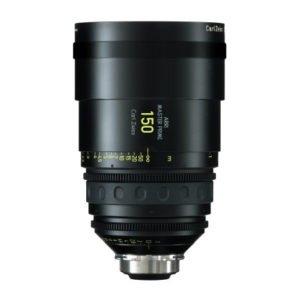 Arri Master Prime 150mm T1.3 PL Lens Rental Nyc