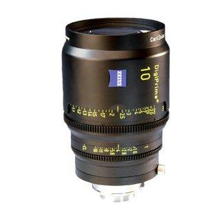 Zeiss DigiPrime 10mm T1.6 Cine Prime B4 Lens Rental Nyc
