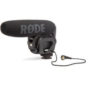 Rent Rode VideoMic Pro Compact Shotgun Mic