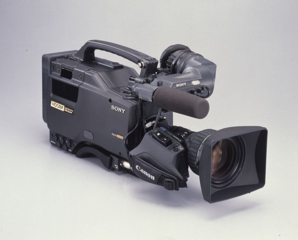 Rent Sony HDW-700A Camera NYC