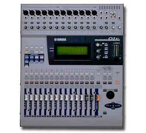 Rent Yamaha 01v Mixer Nyc
