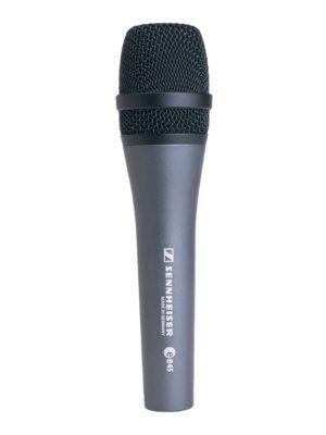 Sennheiser E-845 Stick Mic