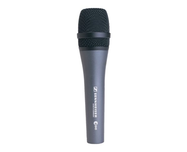 Rent Sennheiser E-845 Stick Mic in NYC