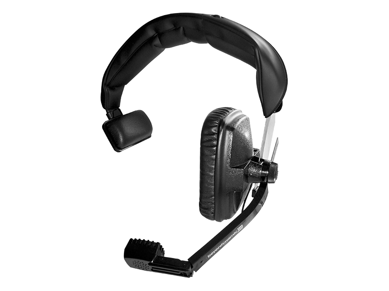 Beyerdynamic DT-108 Headset for Rent in NYC