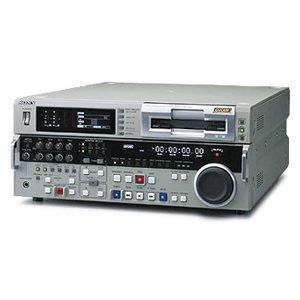 Sony DSR-2000 DVCAM Deck