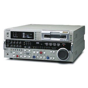 Sony DSR-2000 DVCAM Deck and film production rentals in Brooklyn, Manhattan, Nj, Nyc