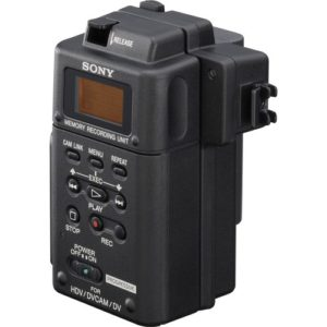 Sony HVR-MRC1 Recorder Rental Nyc