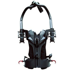 Exhauss Exoskeleton Camera Support